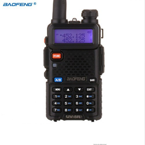 WALKIE TALKIE BAOFENG UV-5R PROFESIONAL