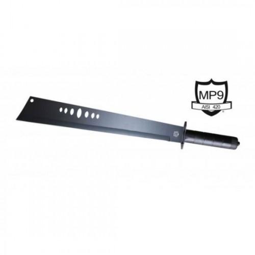MACHETE MP9 ORIGINAL EN ACERO DE 49 CM